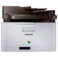 Многофункциональное лазерное устройство для Samsung SL-C480W Wi-Fi Grey (SL-C480W / XEV)