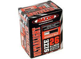 Велокамера Maxxis 26 дюймов