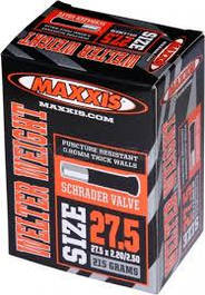 Велокамера Maxxis 27.5 дюймов