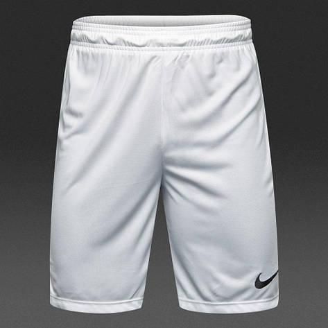04588431b4b9 Шорты Nike Park ll Knit Short   продажа, цена в Днепре. спортивные ...