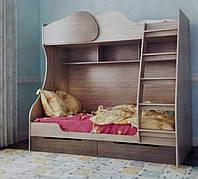 Кровать двухъярусная Балу, Лион