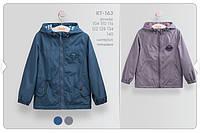Куртка для мальчика. КТ163