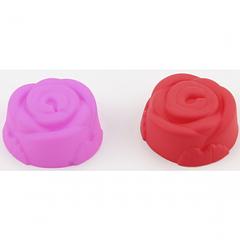 Форма для випічки Троянда 6,5*3см