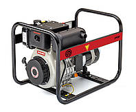 Дизельный генератор CPPG 4 P STD