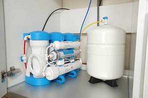 Подбор фильтрационного оборудования