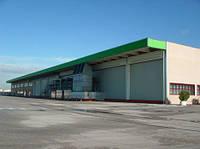 Строительство и реконструкция низкотемпературных складов