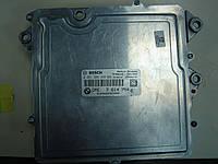 Базовый ЭБУ DME Блок управления двигателем BMW E90 E84 E92 E70 E71 12147614754