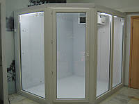 Холодильные камеры - витрины для хранения и демонстрации цветов