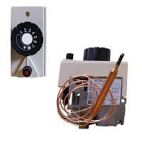 Клапан EUROSIT 630 газовый, энергонезависимый, код 0.630.068, 0.630.093, 0.630.802