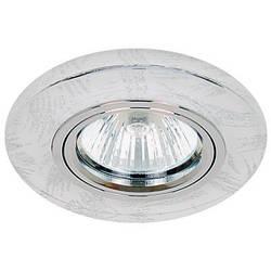 Светодиодный декор. светильник Feron 8686-2 MR16 с LED подсветкой Код.58011