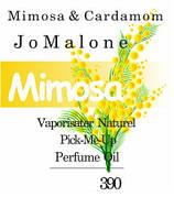 Парфюмерный концентрат для женщин 390 «Mimosa & Cardamom Jo Malone London»