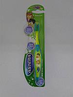 Детская зубная щетка Astera, 2-6 лет