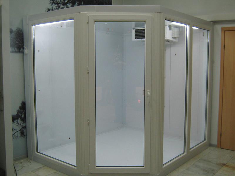 Холодильные камеры для цветов, холодильники для цветов, хранение цветов
