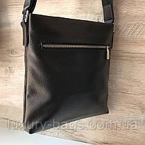 19093043ddab Мужская сумка планшетка Louis Vuitton Луи Виттон через плечо, фото 2