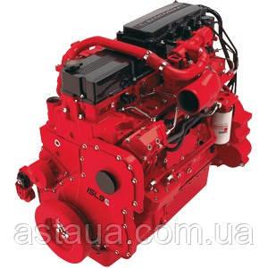 Запчасти на двигатель для автобуса ЛиАЗ-5256.53, 5256.53-01,5256.55, 5256.57