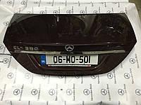 Крышка багажника mercedes w219 cls-class