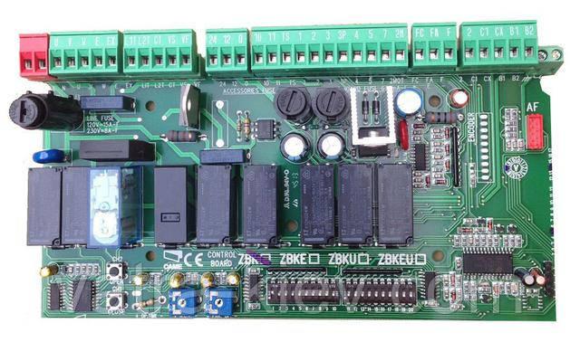 Контроллер CAME ZBK