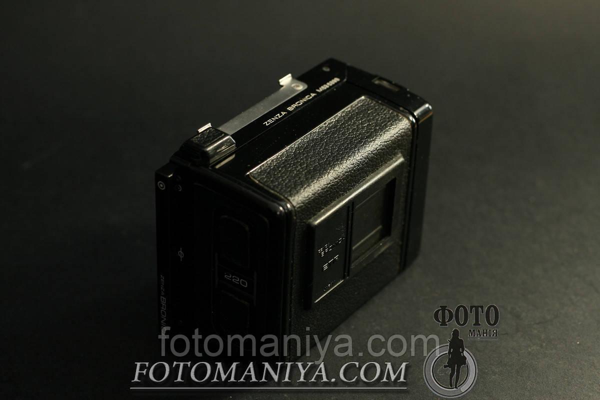 Заднік Bronica ETR 220 Film back