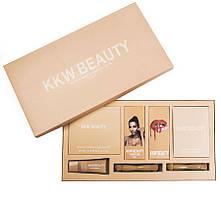 Набір декоративної косметики Kylie KKW 7 in 1