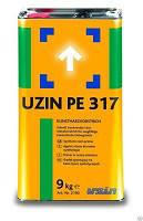 Грунтовка под клей uzin PE 317, 9кг