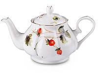 """Заварочный чайник Lefard """"Лесная ягода"""" 400 мл., 943-038"""