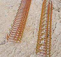Механические разъемные соединители К28.  Стыковка конвейерных лент