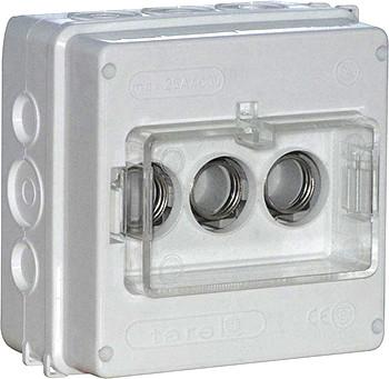 Коробка монтажная пластиковая, SB 41 25A/400В