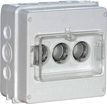 Коробка монтажная пластиковая, SB 41 25A/400В, фото 2