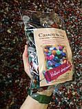 Камни для аквариума и водопада Галька ландшатфтная 1 кг, фото 5