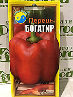 "Перец Богатырь ТМ ""Флора Плюс"" 0,3г"