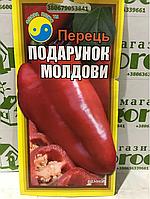"""ПЕРЕЦЬ ПОДАРУНОК МОЛДОВИ ТМ """"Флора Плюс"""""""