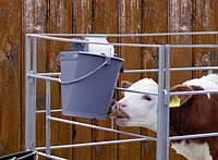 Поилки и соски для телят