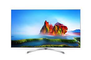 Телевизор LG49SJ810V, фото 2