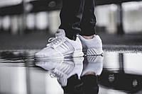 Мужские кроссовки Adidas ClimaCool 1 White