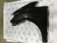 Крыло левое mercedes w639 Vito