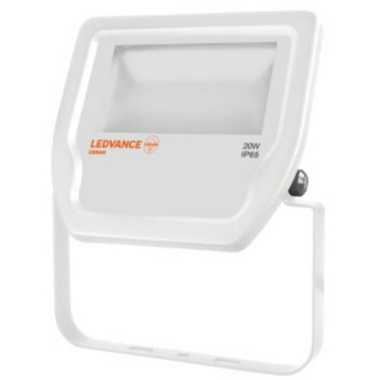 Прожектор светодиодный Osram Ledvance 20W 2000Lm 3000K White