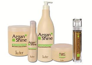 Лечебная линия argan shine