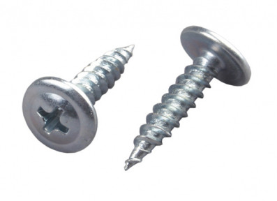 Саморіз для метала 3,5х9,5 (без бура)