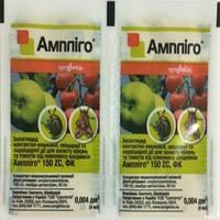 Инсектицид Амплиго, 4 мл., Syngenta (Сингента)