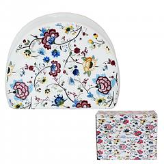 Підставка для серветок 'Квітковий шовк'