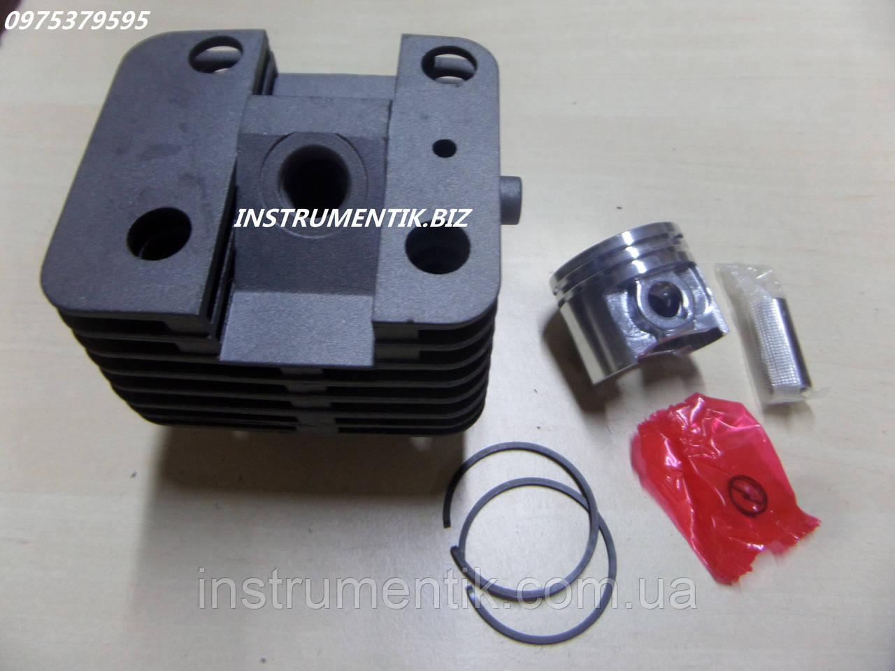 Цилиндр и поршень для Stihl FS 200, FS 250 ( диаметр 40 мм.)