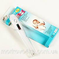 Детский электронный термометр Digital Thermometer KT-DT4B градусник для детей без ртути