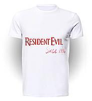 Футболка GeekLand Обитель Зла Resident Evil 1996 art RE.01.001