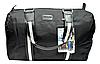 Дорожная сумка FEIFАLITUO черного цвета LАА-038664