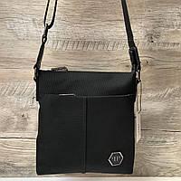 Мужская сумка планшетка Philipp Plein опт