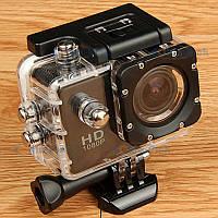 Экшн-камера Х6000 может похвастаться полным набором полезных функций