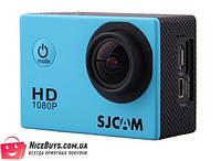 Экшн-камера SJ CAM SJ4000 (SJ4000-Blue)
