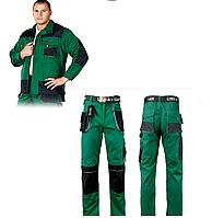 Рабочий комплект FORMEN(CBS) : брюки и куртка, фото 1