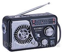 Радиоприемник XB-522URT, MP3-плеер