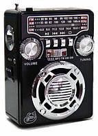 Радиоприемник XB-332 URT,(FM/AM/SW1/MP3 LI-ION/BL-5C, JACK 3.5MM/DC 5V), с USB